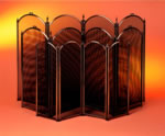 Ask about our large selection of Fire Screens